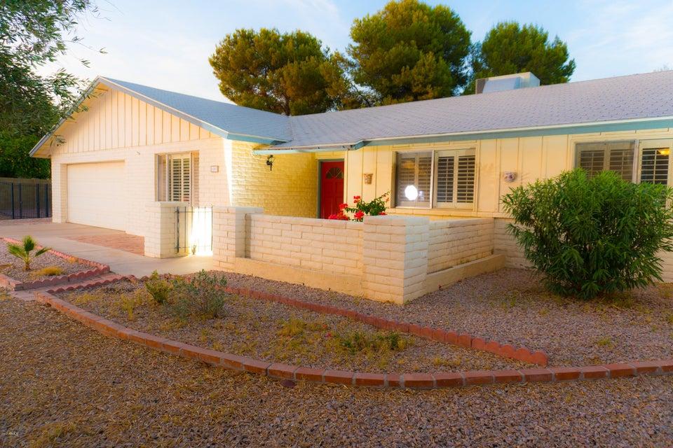 1803 S PASEO LOMA Circle, Mesa, AZ 85202