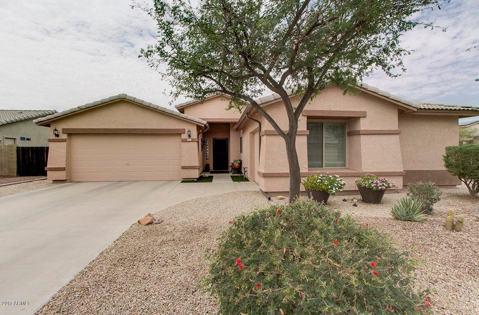 1311 E 12TH Street, Casa Grande, AZ 85122