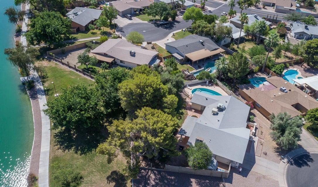 MLS 5637274 1803 S PASEO LOMA Circle, Mesa, AZ Mesa AZ Waterfront