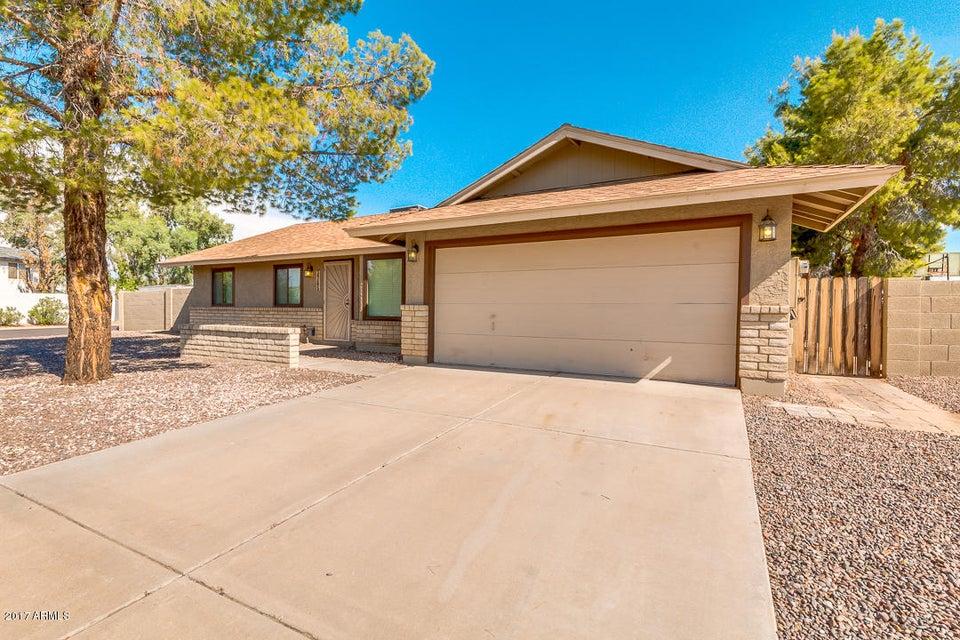3765 E Dewberry Avenue, Mesa, AZ 85206