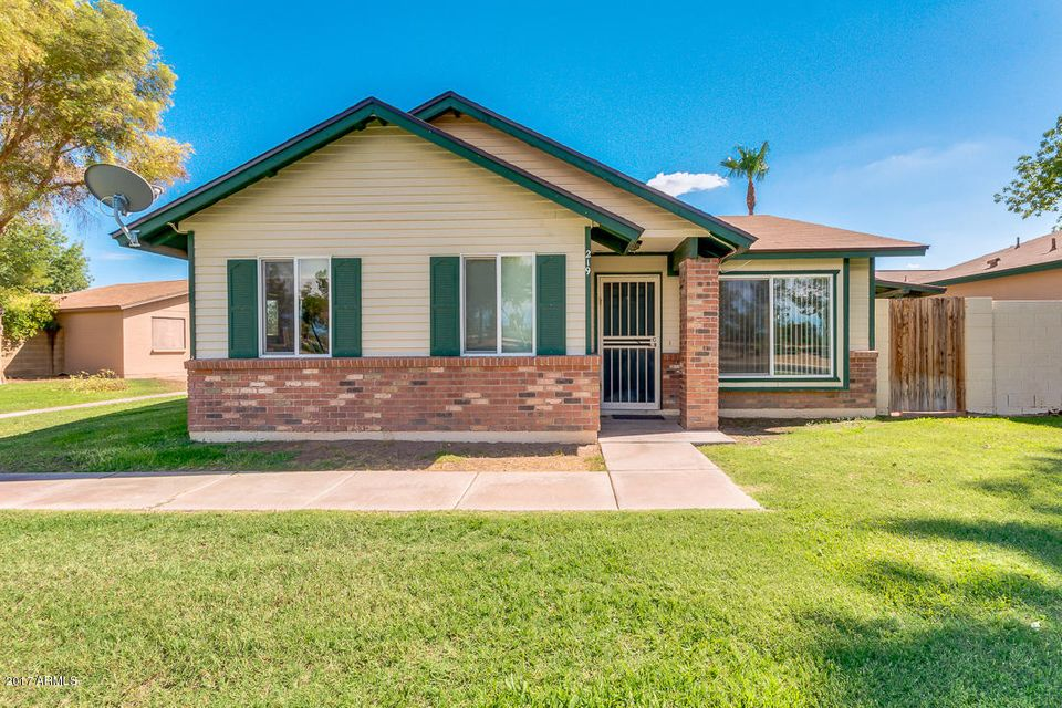 727 S HARTFORD Street 219, Chandler, AZ 85225