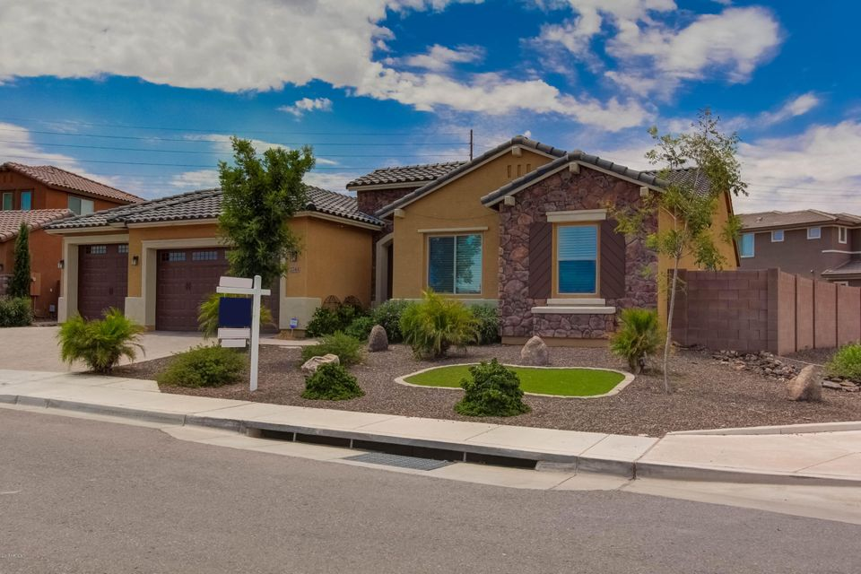 2741 E Odessa Street, Mesa, AZ 85213