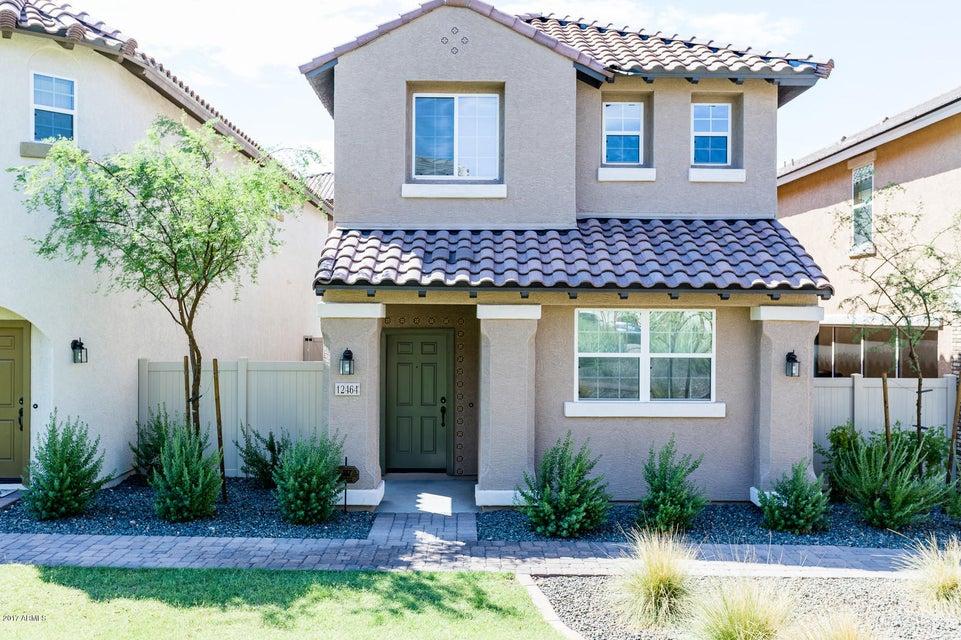 12464 W LINDBERGH Drive, Peoria, AZ 85383