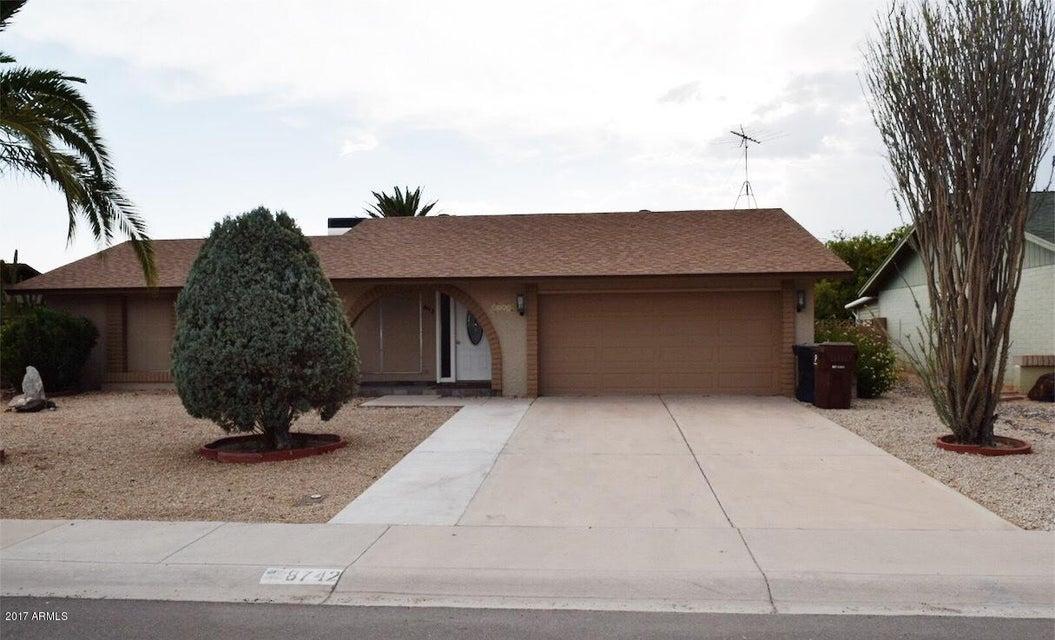 8742 N 105TH Avenue, Peoria, AZ 85345