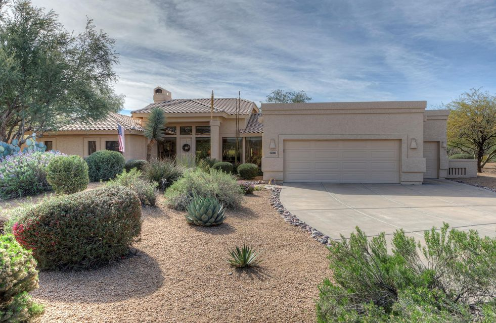 Photo of 27614 N QUINTANA Drive, Rio Verde, AZ 85263