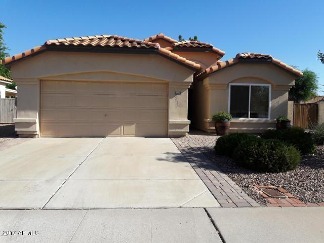 1602 W Mapplewood Street, Chandler, AZ 85286