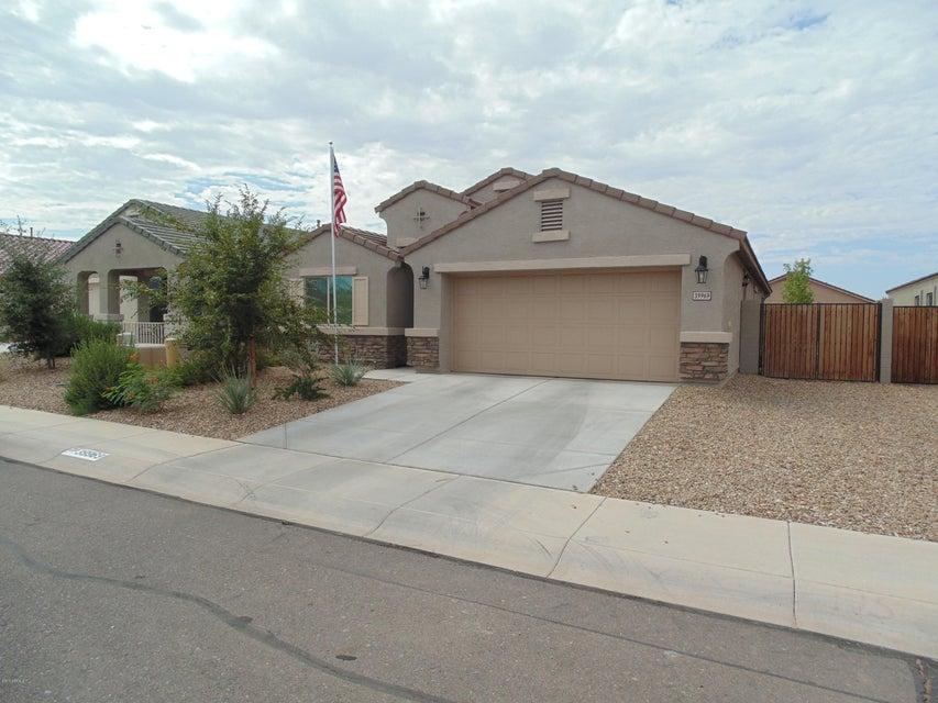 39969 W HOPPER Drive, Maricopa, AZ 85138