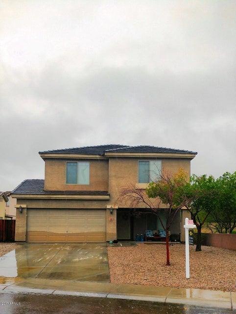 4434 N 124TH Avenue, Avondale, AZ 85392