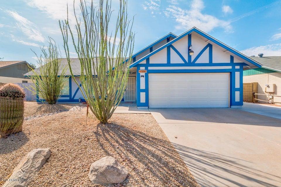 5047 E EVERGREEN Circle, Mesa, AZ 85205