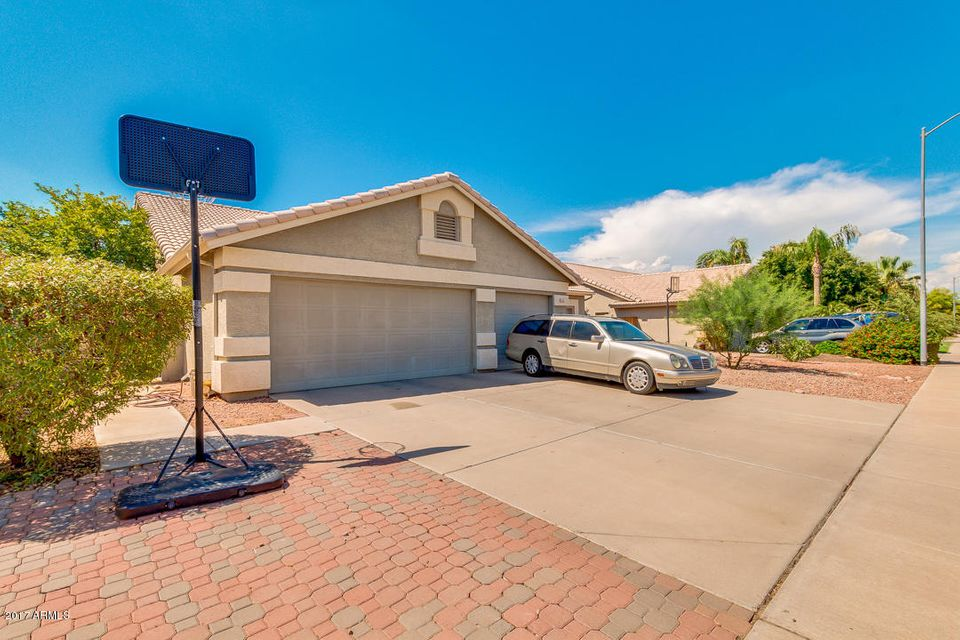 238 E SAGEBRUSH Street, Gilbert, AZ 85296