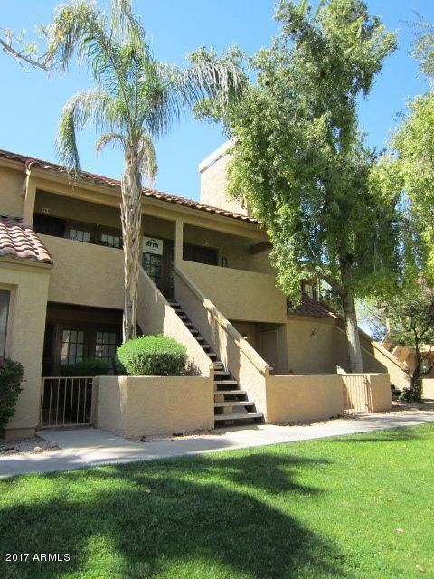 Photo of 4901 S CALLE LOS CERROS Drive #262, Tempe, AZ 85282