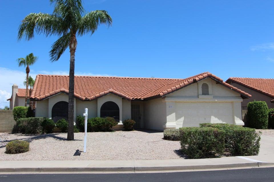 1121 N SUNVIEW --, Mesa, AZ 85205