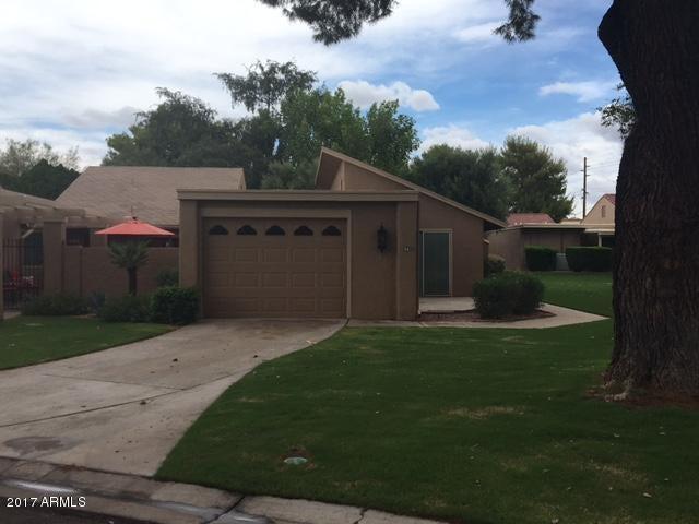 56 LEISURE WORLD --, Mesa, AZ 85206