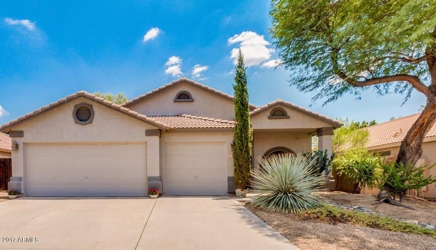 5737 E JACARANDA Street, Mesa, AZ 85205
