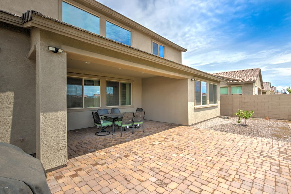 10515 E SHEFFIELD Drive Mesa, AZ 85212 - MLS #: 5637838