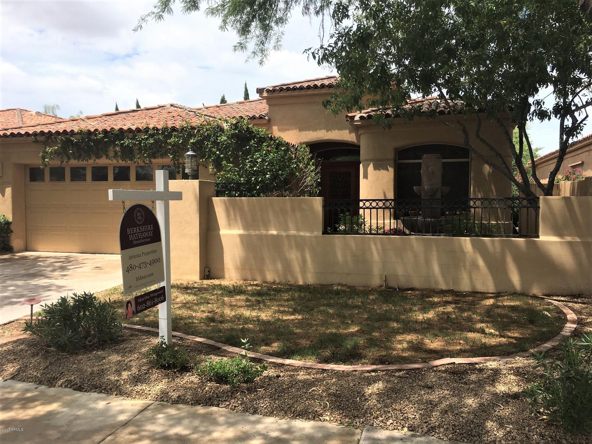 4116 E HANCOCK Drive, Phoenix, AZ 85028