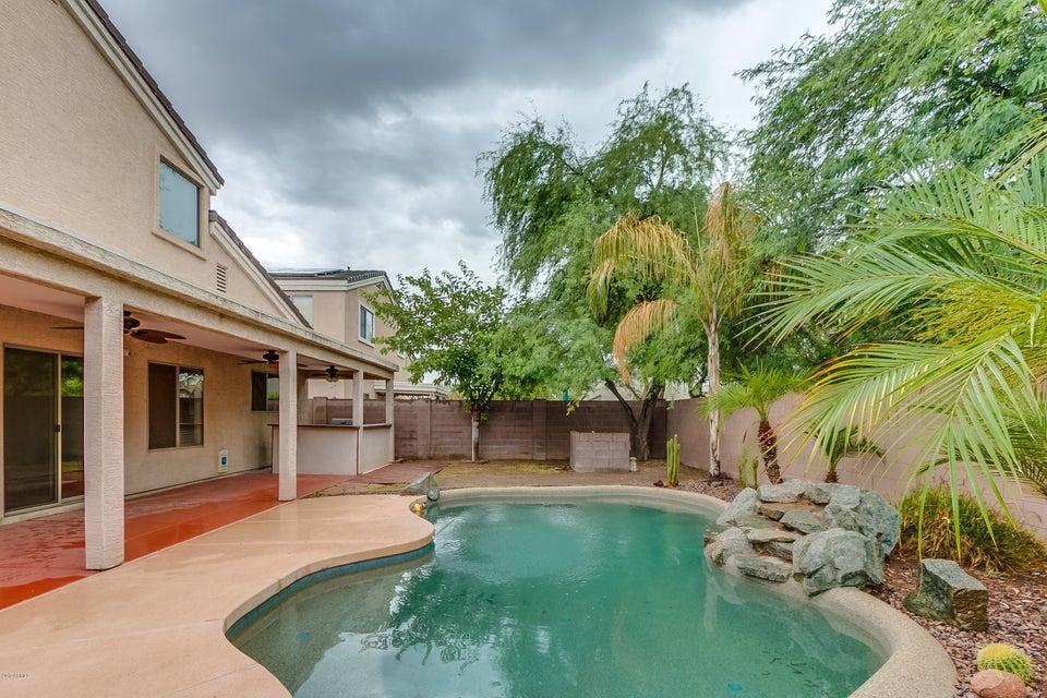 MLS 5639755 12534 W HEARN Road, El Mirage, AZ 85335 El Mirage AZ Private Pool