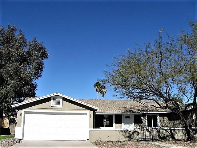 3838 E HILLERY Drive, Phoenix, AZ 85032