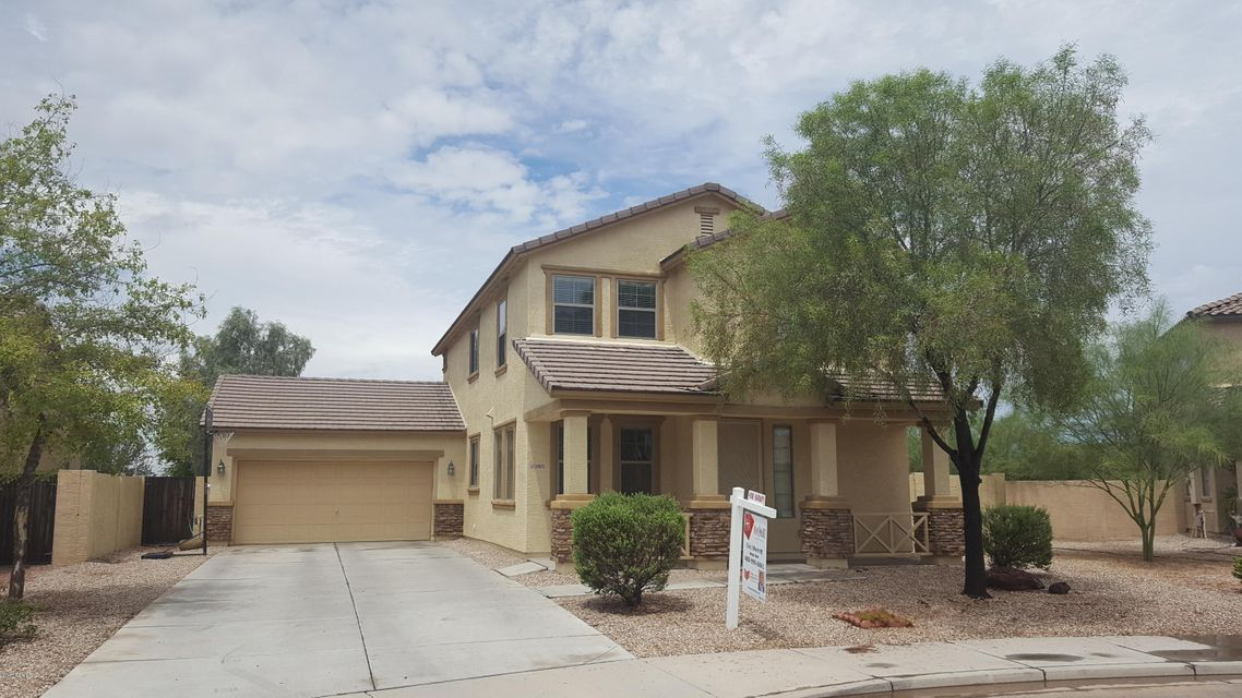 20802 S 213TH Street, Queen Creek, AZ 85142
