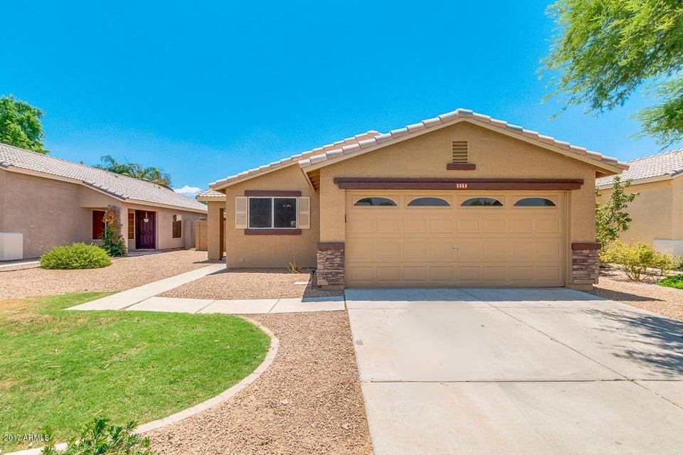 3565 E WOODSIDE Way, Gilbert, AZ 85297