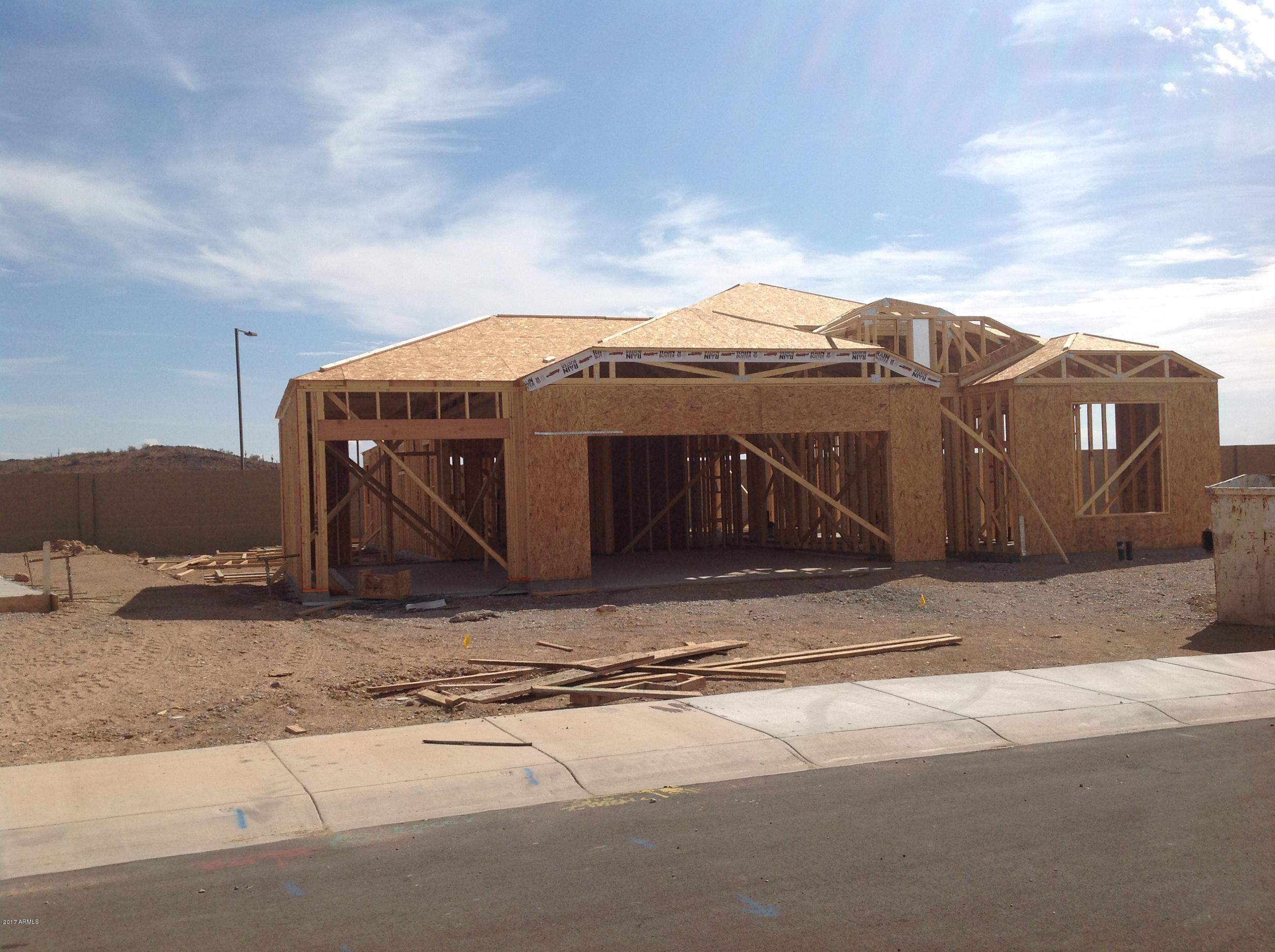 26109 N 134TH Drive, Peoria, AZ 85383