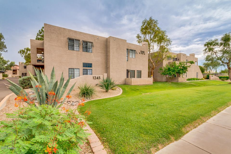1245 W 1ST Street 218, Tempe, AZ 85281
