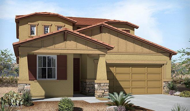 7834 E BUTTE Street, Mesa, AZ 85207