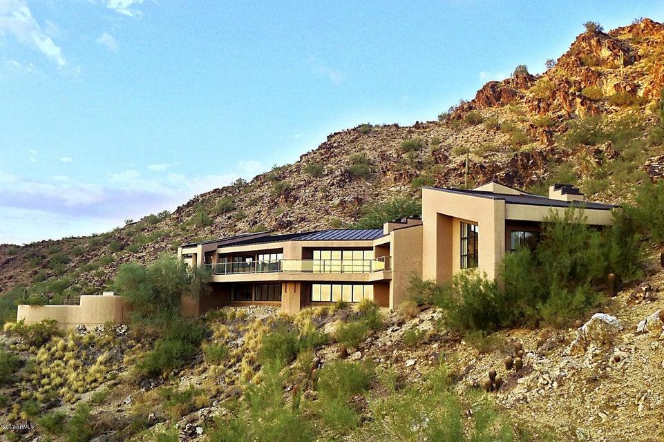 7403 N LAS BRISAS Lane, Paradise Valley AZ 85253