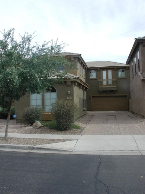 3929 E FAIRVIEW Street, Gilbert, AZ 85295