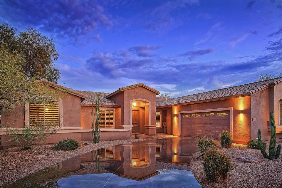 4321 E HAPPY COYOTE Trail, Cave Creek, AZ 85331
