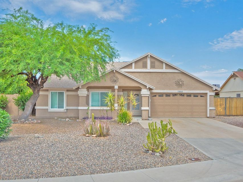 11808 N 78th Avenue, Peoria, AZ 85345