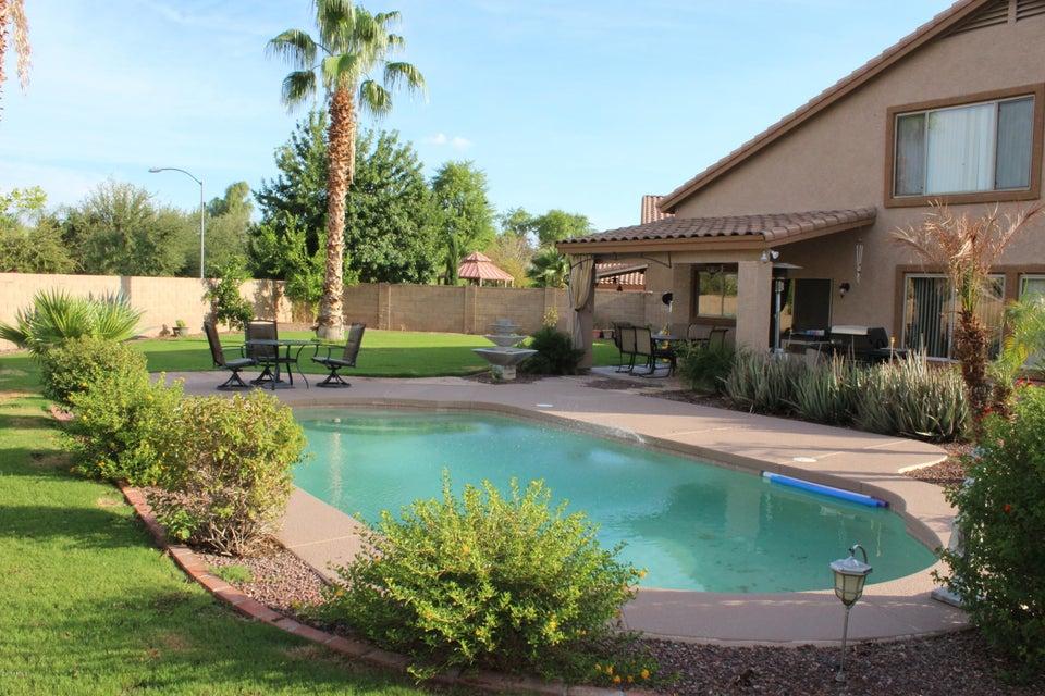 20623 N 71ST Drive, Glendale, AZ 85308