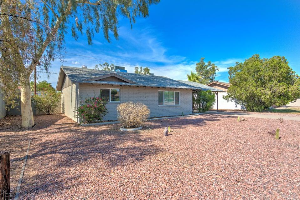 1836 E PALMCROFT Drive, Tempe, AZ 85282