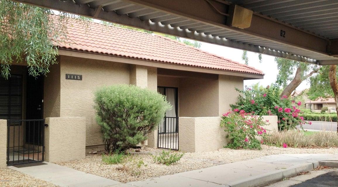 8625 E BELLEVIEW Place 1115, Scottsdale, AZ 85257