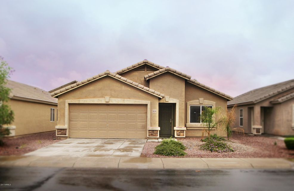 11636 W Cinnabar Avenue, Youngtown, AZ 85363