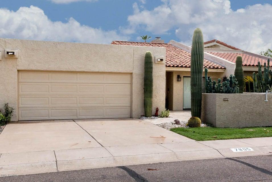 7805 E Medlock Drive, Scottsdale, AZ 85250