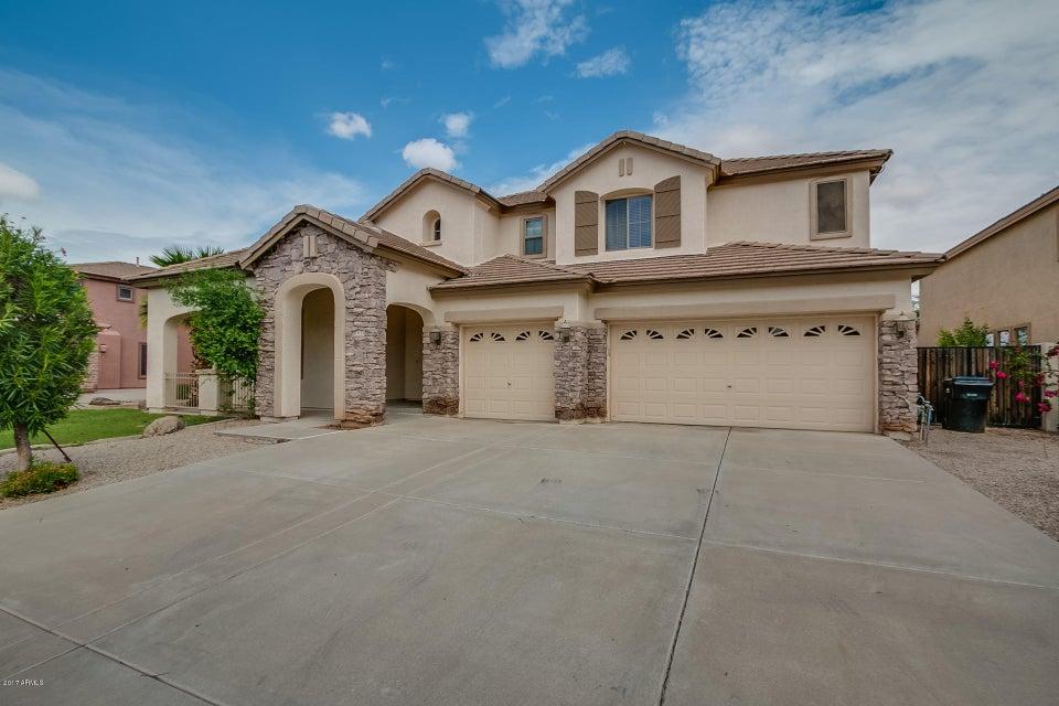 4123 S ADELLE --, Mesa, AZ 85212