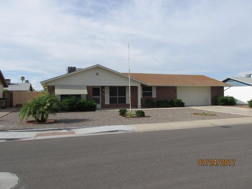 10450 W LAURIE Lane, Peoria, AZ 85345