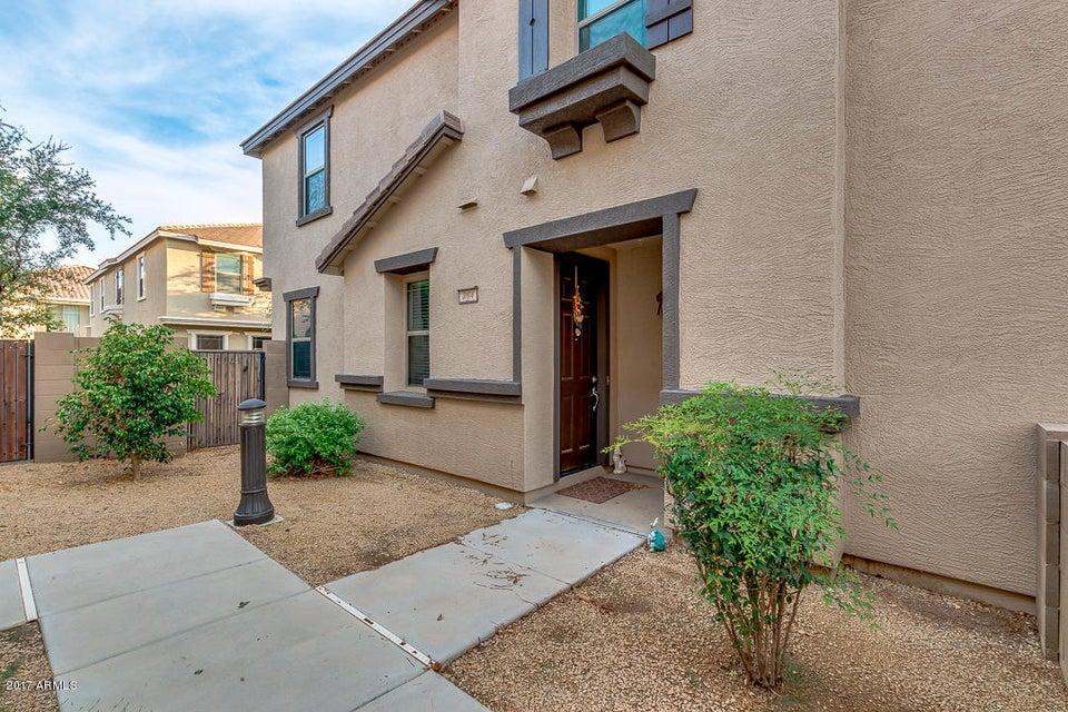 1265 S AARON Street 364, Mesa, AZ 85209