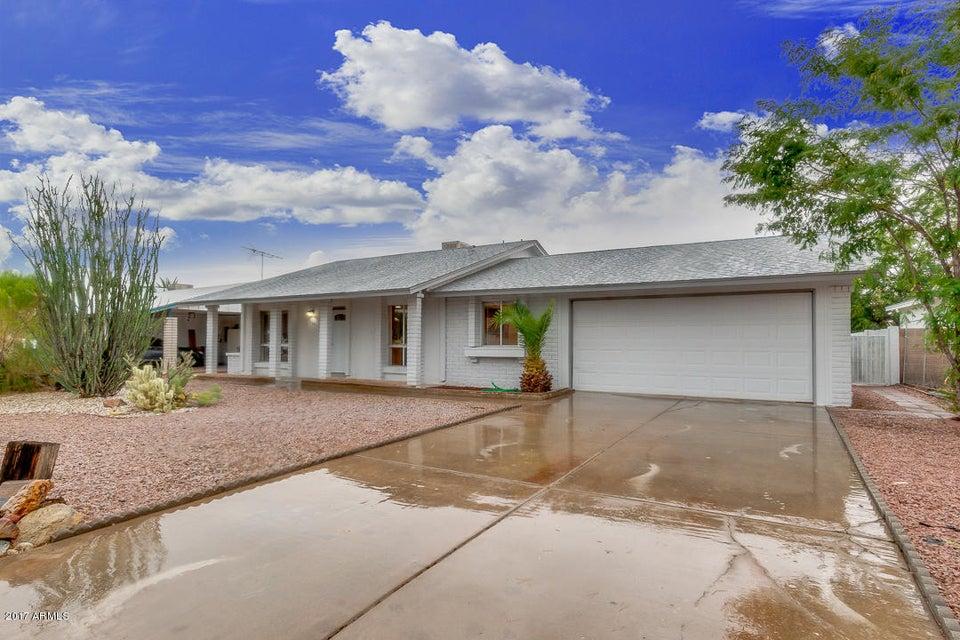 520 W Sequoia Drive, Phoenix, AZ 85027
