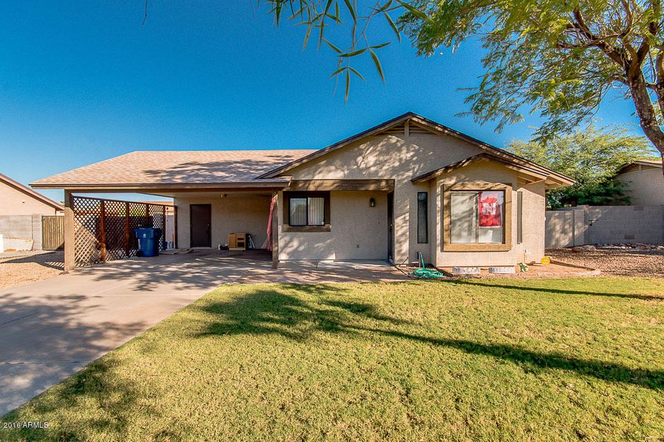 11054 E WIER Avenue, Mesa, AZ 85208