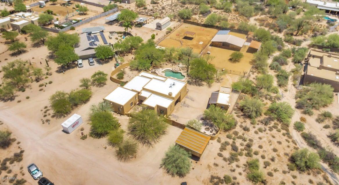 31017 N 61ST Street, Cave Creek, AZ 85331