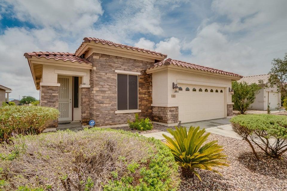 22887 W MOONLIGHT Path, Buckeye, AZ 85326