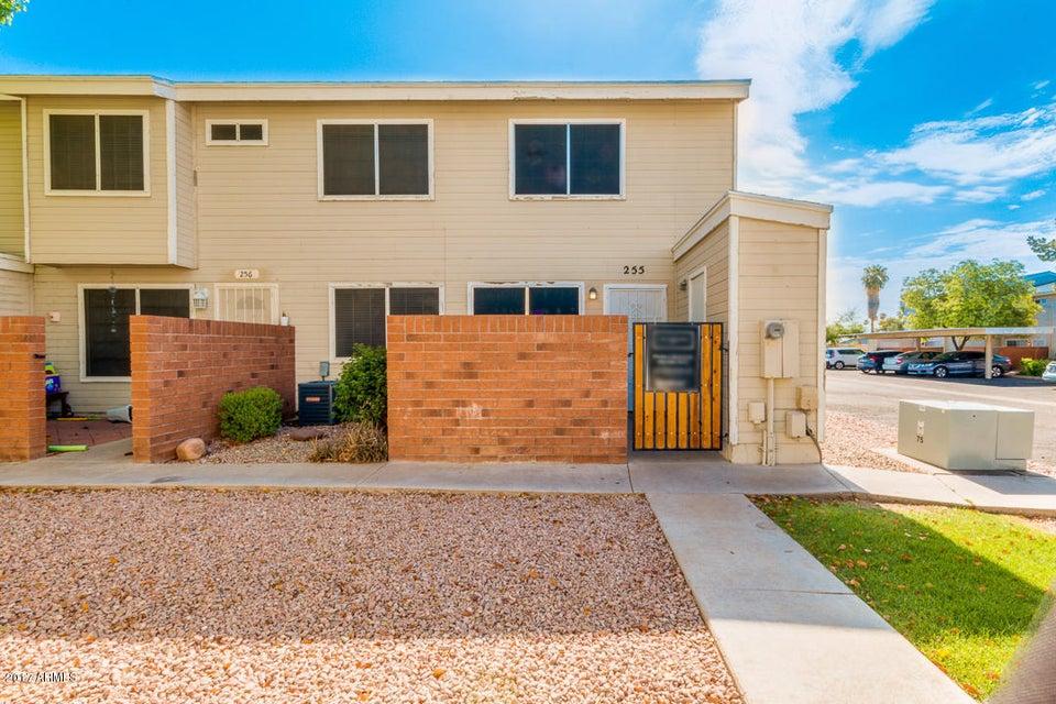 2301 E UNIVERSITY Drive 255, Mesa, AZ 85213