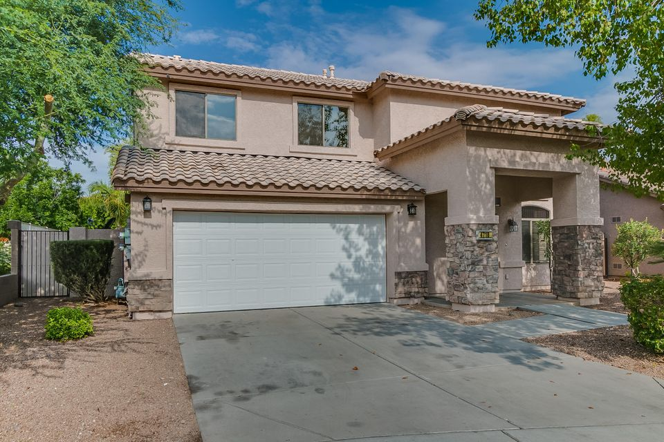 4718 N 92ND Lane Phoenix, AZ 85037 - MLS #: 5637913