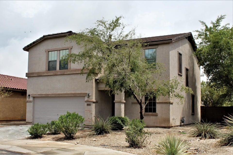 44048 W CYDNEE Drive, Maricopa, AZ 85138