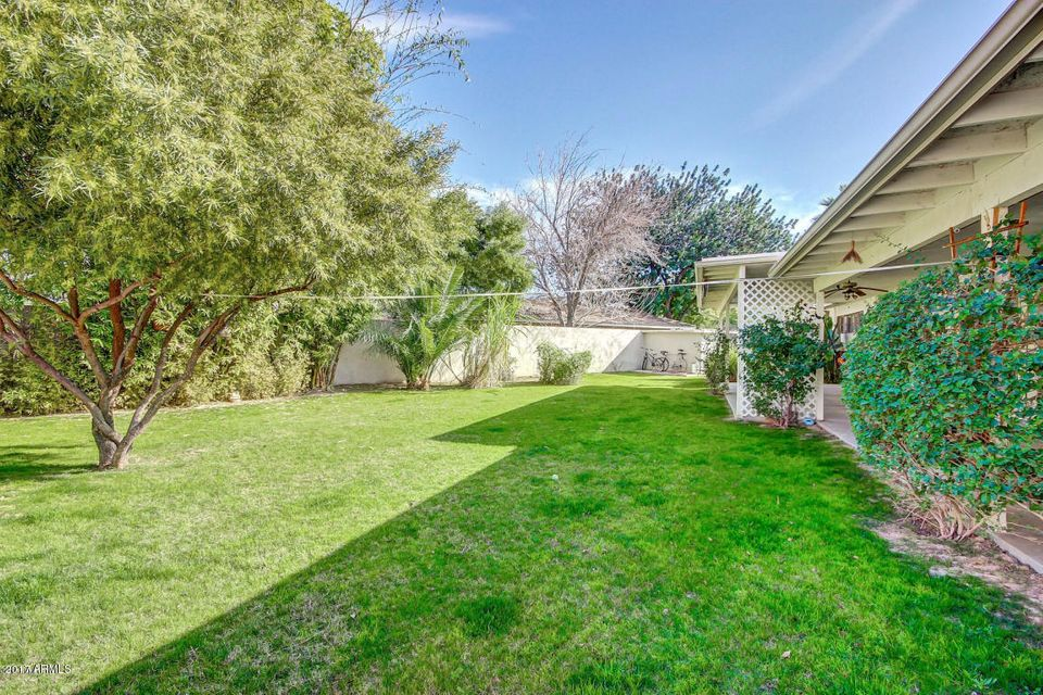 1250 W RANCHO Drive Phoenix, AZ 85013 - MLS #: 5637613