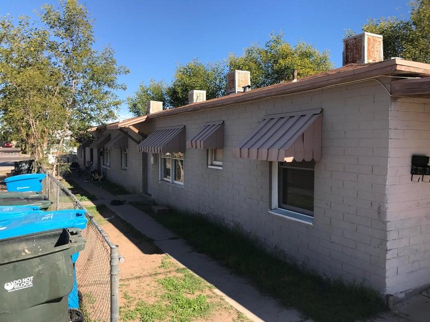 907 N 22ND Place, Phoenix, AZ 85006