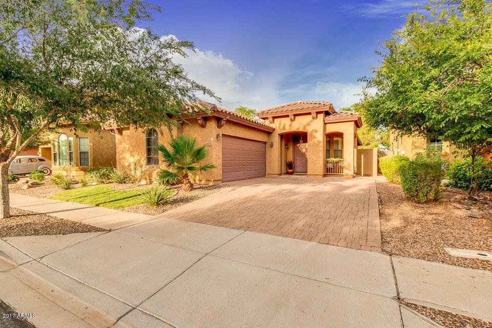 3107 S JOSHUA TREE Lane, Gilbert, AZ 85295