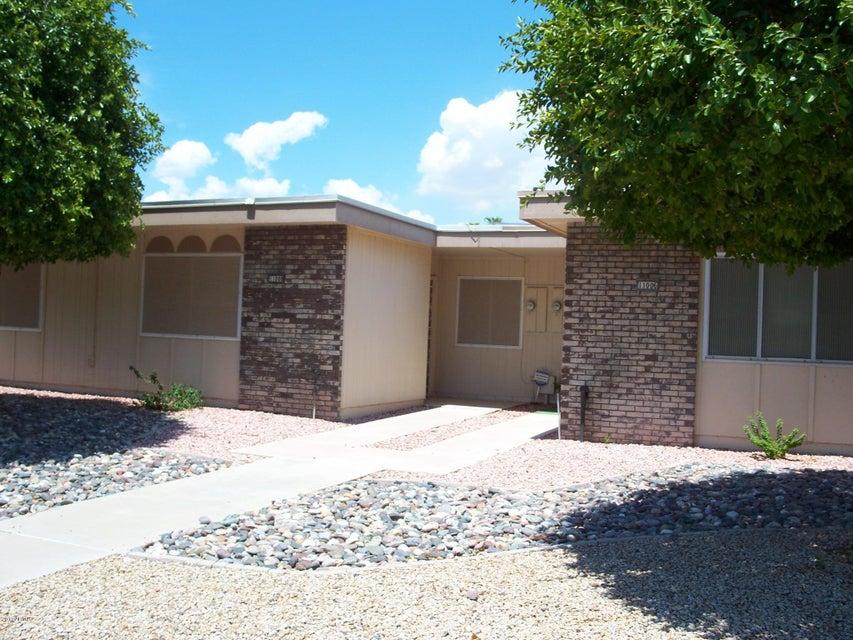 11008 W THUNDERBIRD Boulevard, Sun City, AZ 85351
